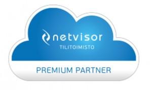 Netvisor kumppani