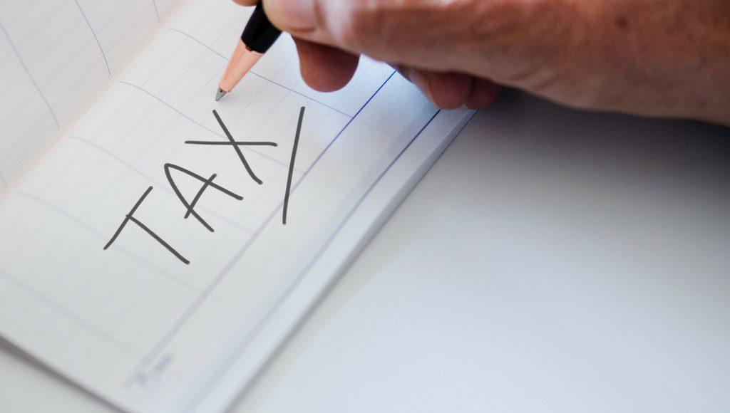 verotarkastus